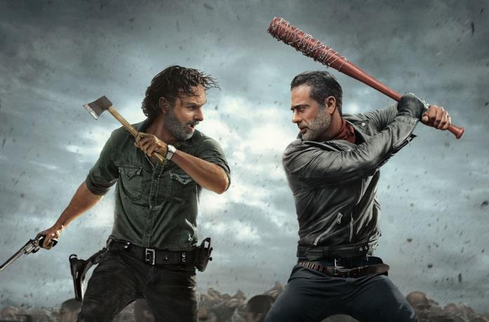 Il franchise di The Walking Dead