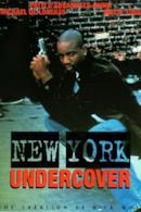 Poster New York Undercover