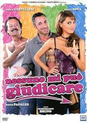 Nessuno Mi Puo' Giudicare ( DVD)
