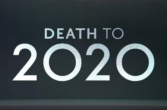 Death to 2020: il trailer del mockumentary di Charlie Brooker in arrivo su Netflix