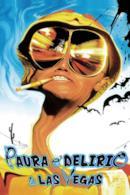 Poster Paura e delirio a Las Vegas