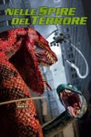 Poster Boa vs. Python - Nelle Spire del Terrore