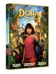 Dora e la città perduta (DVD)
