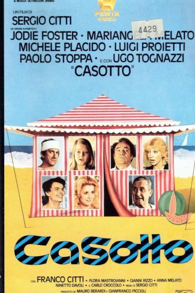 Poster Casotto
