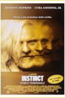 Poster Instinct - Istinto primordiale