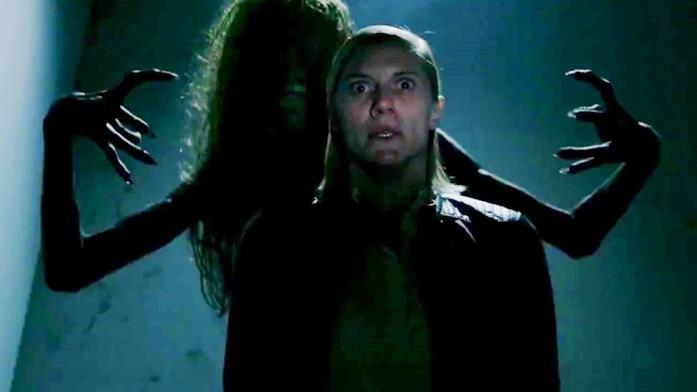 Javier Botet interpreta la strega Ginger Special