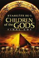 Poster Stargate SG-1: Children of the Gods