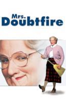 Poster Mrs. Doubtfire - Mammo per sempre