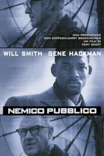 Poster Nemico pubblico