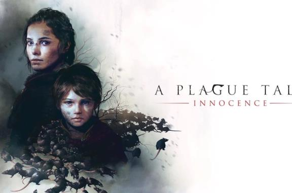 A Plague Tale Innocence cover gioco