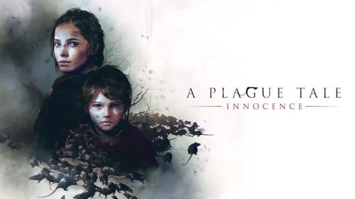 A Plague Tale Innocence cover gioco