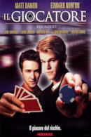 Poster Il giocatore - Rounders