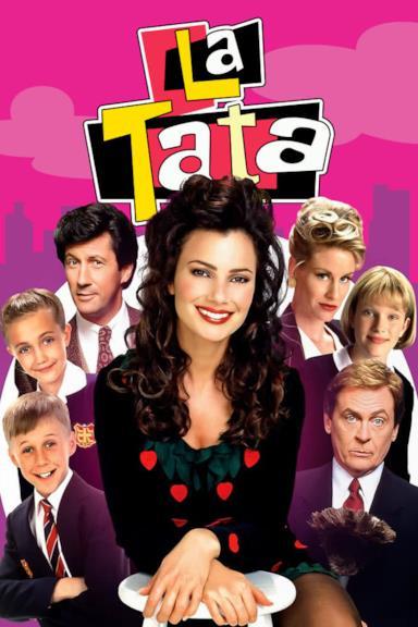Poster La Tata