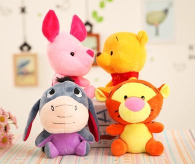 Animali Peluche Winnie The Pooh