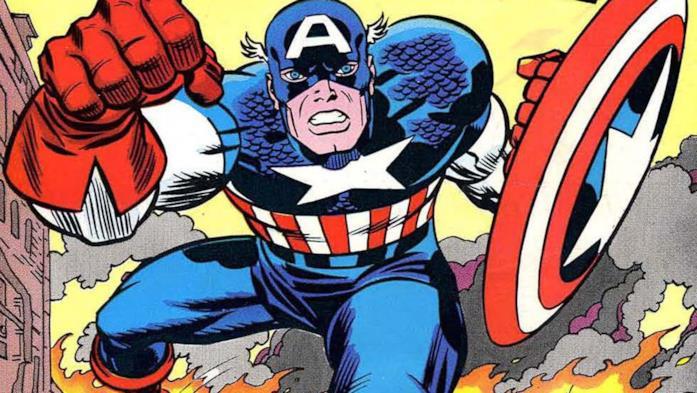 Marvel I 20 Personaggi Piu Importanti Di Sempre