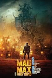 Mad Max: Fury Road, Inspired Artists [Lingua Inglese]: Fury Road INSPIRED ARTISTS Deluxe Edition