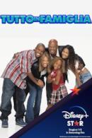 Poster Tutto in famiglia