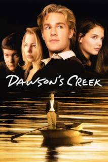 Poster Dawson's Creek