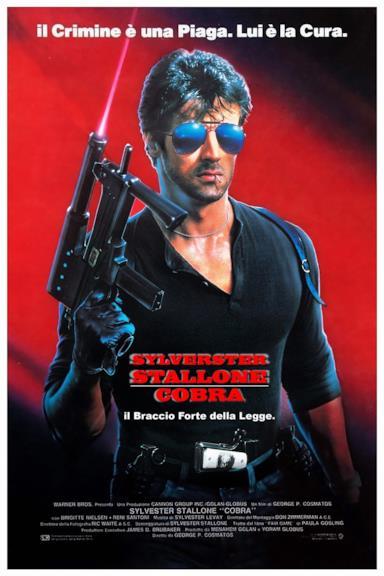 Poster Cobra