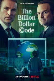 Poster Il codice da un miliardo di dollari