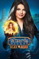 Poster The Wizards Return: Alex vs. Alex