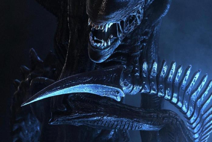 L'alieno di Alien
