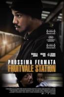 Poster Prossima fermata: Fruitvale Station