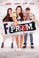 Poster F*&% the Prom