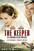Poster The Keeper – La leggenda di un portiere