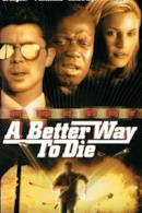 Poster A Better Way to Die