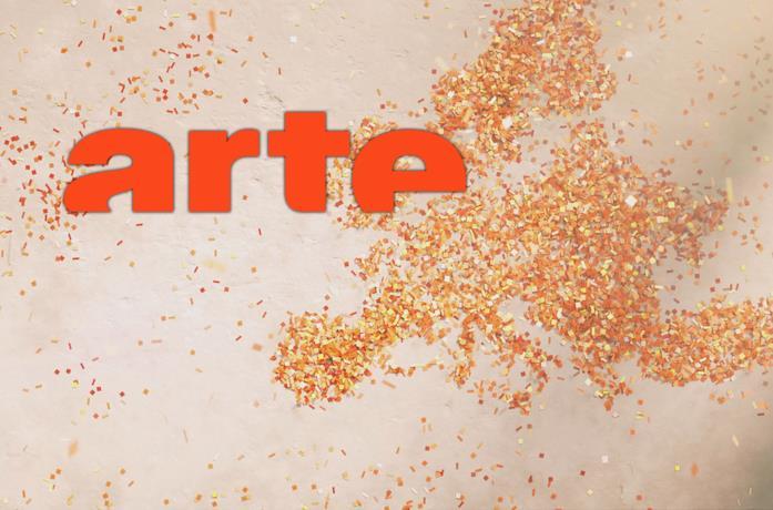 Il logo di ARTE