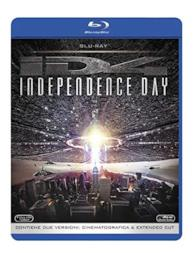Independence Day (2 Blu-Ray)