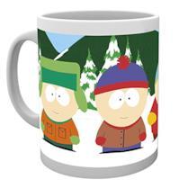 Tazza di South Park
