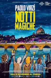 Poster Notti magiche