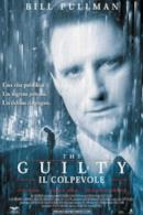 Poster The guilty - Il colpevole