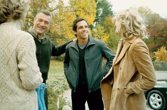 Ti presento i miei: tutti i film della saga con Robert De Niro e Ben Stiller