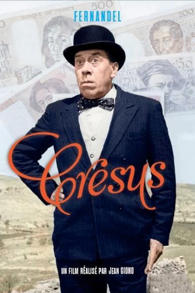 Poster Crésus