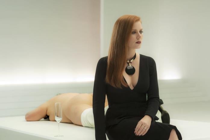 Amy Adams in una scena di Animali notturni