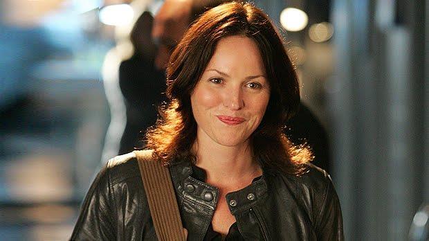Sara Sidle, personaggio di CSI - Scena del crimine