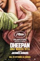 Poster Dheepan - Una nuova vita