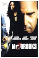 Poster Mr. Brooks