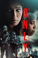 Poster Only - Minaccia Letale