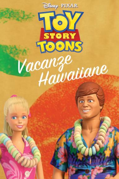 Poster Toy Story - Vacanze hawaiane