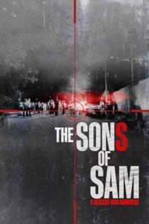Poster I figli di Sam: verso le tenebre
