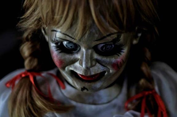 Annabelle ha un piccolo (ma cruciale) ruolo in The Conjuring – Per ordine del diavolo