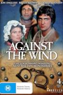 Poster Against the Wind