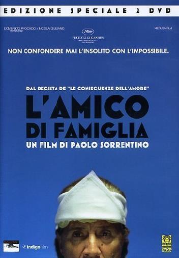 L'edizione speciale in doppio DVD