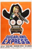 Poster Sugarland Express