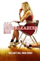 Poster All Cheerleaders Die