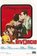 Poster Il Divorzio